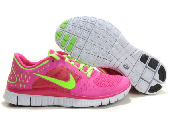 juni | 2013 | Nike Free Run + 3 løpesko lar deg nyte fordelene
